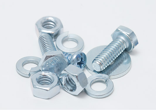 Fasteners & Secondary Operations