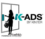 K-STICK™ Ladderless Sign Hanging System